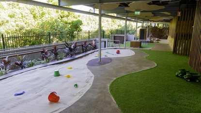 Hope Island Early Learning Sanctuary
