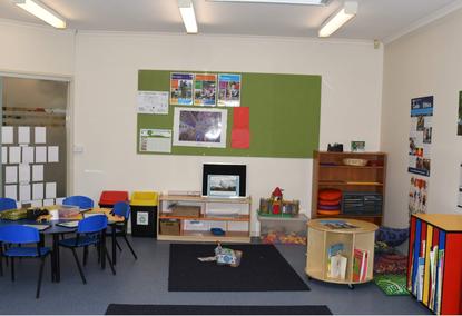 Aberfoyle Hub Community Children's Centre