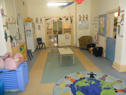 Rose Park Community Childcare