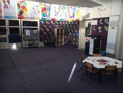 Adelaide Miethke Preschool