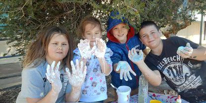 Airdale Kids Club