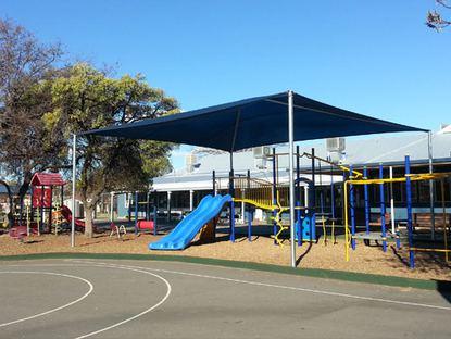 Allenby Gardens Preschool