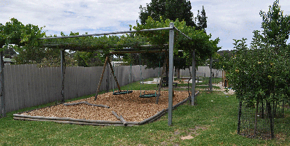 Angaston Child Care & Early Learning Centre
