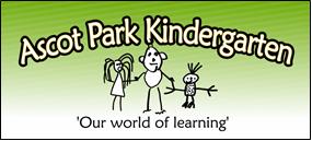 Ascot Park Kindergarten
