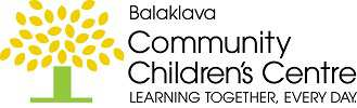 Balaklava Community Children's Centre