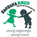 Barbara Kiker Memorial Kindergarten