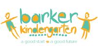 Barker Kindergarten Logo