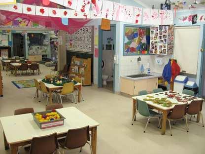 Blackwood Community Child Care Centre