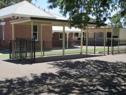 Burnside Primary School OSHC