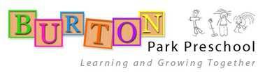 Burton Park Preschool