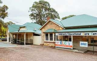 Children's Educational Care Centre (SA) Pty Ltd