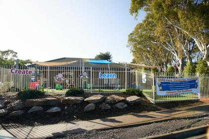 Community Kids Blossomvale Early Education Centre