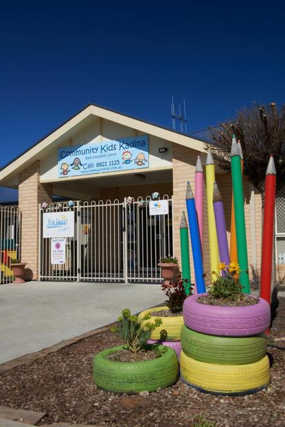 Community Kids Kadina Early Education Centre