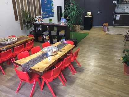 Baulkham Hills Early Learning Centre