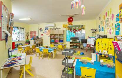 Emali Early Learning Centre - Salisbury