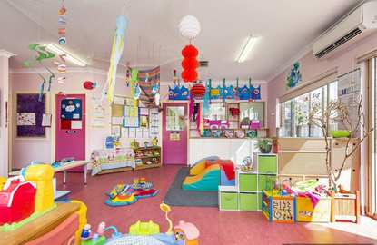 Emali Early Learning Centre - Hectorville