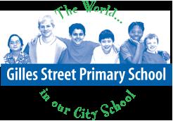Gilles Street Primary School OSHC Logo