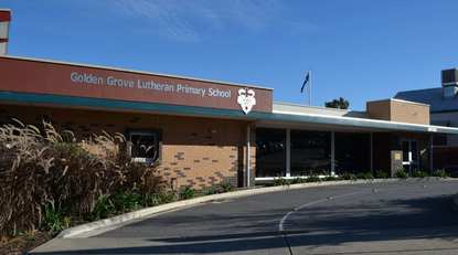 Golden Grove Lutheran Primary School OSHC