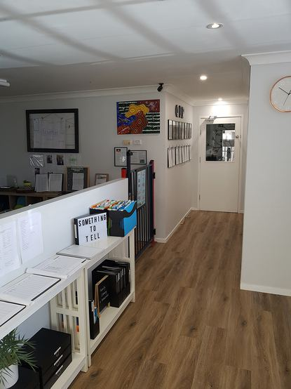 Albion Park Early Learning Centre Burdekin Drive