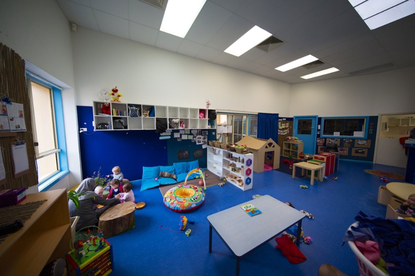Goodstart Early Learning Campbelltown