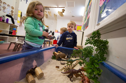 Goodstart Early Learning Clapham