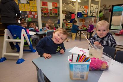 Goodstart Early Learning Clovelly Park