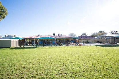 Goodstart Early Learning Melrose Park