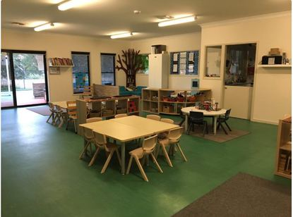 Goodstart Early Learning Old Reynella