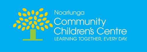 Goodwood Community Child Care Centre Logo