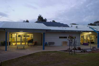 Goolwa Children's Centre for Early Childhood Development and Parenting
