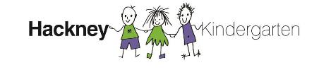 Hackney Kindergarten Logo