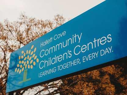Hallett Cove Community Children's Centre