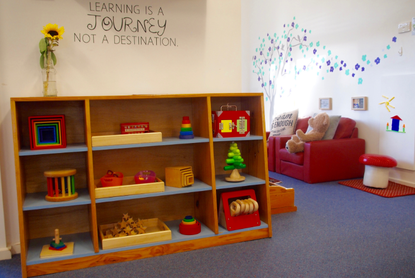 Jescott Montessori Preschool