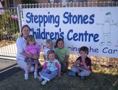 Shearwater Children's Centre