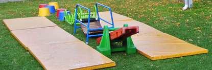 Kidman Park Community Child Care Centre