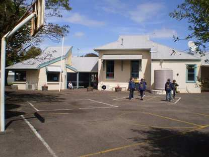 Kongorong Child Parent Centre