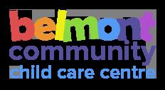 Belmont Community Child Care Centre