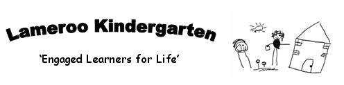 Lameroo and District Kindergarten