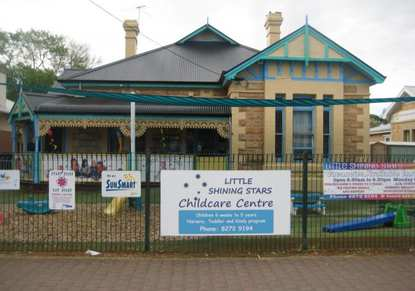 Little Shining Stars Early Learning Centre