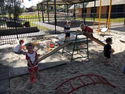 Lonsdale Heights Preschool
