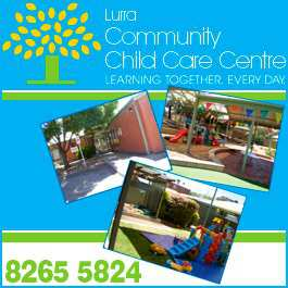 Lurra Community Children's Centre