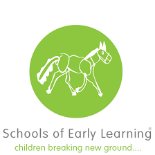 North Perth School of Early Learning Logo