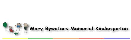 Mary Bywaters Memorial Kindergarten