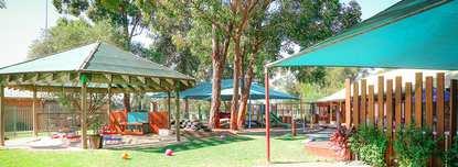 Berkeley Vale Preschool Kindergarten