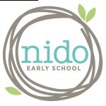 Nido Early School QV1 Logo