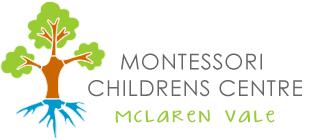 Montessori Children's Centre - McLaren Vale