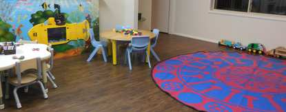 Nanna's Childcare Centre - Baby House