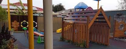 Nanna's Child Care Centre - Camille Street