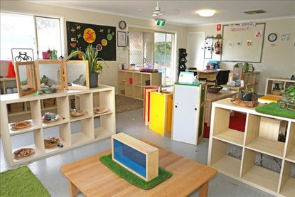 Kindy Patch Salisbury Heights