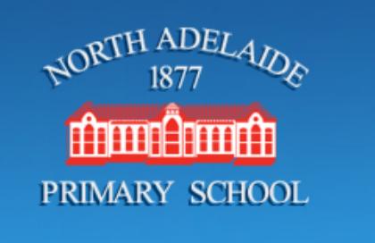 North Adelaide Primary School OSHC Logo